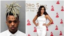 Top Ten Americano: XXXTentacion vai ter álbum póstumo, Anitta ganhou prémio para melhor vídeo latino-americano