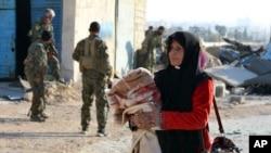 پیشرفت نیرو های حکومتی در حلب، دومین شهر بزرگ سوریه، دست آورد بزرگی برای بشار الاسد است