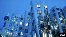 Grataçiela Gehry