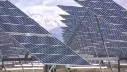In Colorado, Solar Industry Faces Challenges