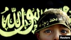 Inquiétude croissante en Allemagne et ailleurs quant au recrutement d'enfants par un groupe Etat islamique très affaibli pour perpétuer le jihad.