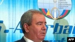 """Əli Abbasov: """"Başlıca məqsədimiz Avroviziya 2012-nin dünyaya keyfiyyətli yayımını təmin etməkdir"""" (VİDEO)"""