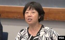 林晓东,哥大教育学院教授