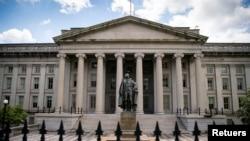 Dep. Tesoro USA