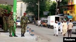 Mombasa accueille la troisième Conférence sur le nucléaire en Afrique (Reuters)