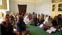 زنان افغان از جامعه جهانی میخواهند تا آنان را فراموش نکنند