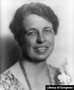 About 10 years after they married, Eleanor Roosevelt (pictured here in 1933) learned her husband was having an affair. Yet the couple remained married for 40 years.