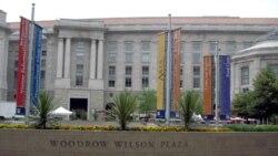 نشست موسسه وودرو ويلسون در مورد ايران