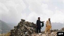 აშშ-სა და პაკისტანს შორის ურთიერთობა დაიძაბა