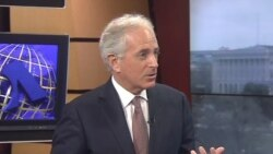 Respublikachi senator Bob Korker bilan suhbat