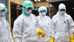 La Croix-Rouge en difficulté financière pour lutter contre l'Ebola