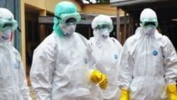 L'epidemie d'Ebola en RDC