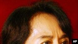 စစ္အစုိးရအေပၚ NLD နဲ႔ ေဒၚေအာင္ဆန္းစုၾကည္ တရားစဲြဆုိမႈ တရား႐ုံးခ်ဳပ္ စတင္ကုိင္တြယ္