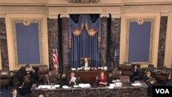 SAD: Senat usvojio poseban zakon za članove Kongresa o trgovanju vrijednosnicama