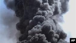 ویلز: آئل ریفائنری میں دھماکا، چار افراد ہلاک