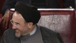 محمد خاتمی: «نظارت غیر از قیومیت است»
