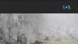 Prediksi dan Harapan Industri Perfilman di Tahun 2012 - Laporan VOA 3 JAnuari 2012
