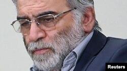 Öldürülen bilimadamı Muhsin Fahrizade