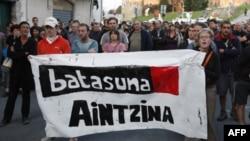 Испания осудила сепаратиста