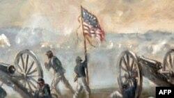 150 vjetori i fillimit të Luftës Civile amerikane
