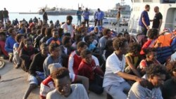 400 migrants secourus en une semaine par l'OIM