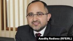 Əkrəm Həsənov, bank məsələləri eksperti