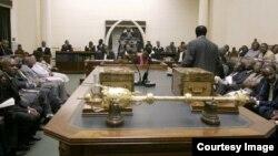 Parliament of Zimbabwe