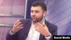 Dr.Aram Baletey'