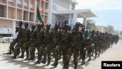 Isanamu y'ingabo za Somaliya