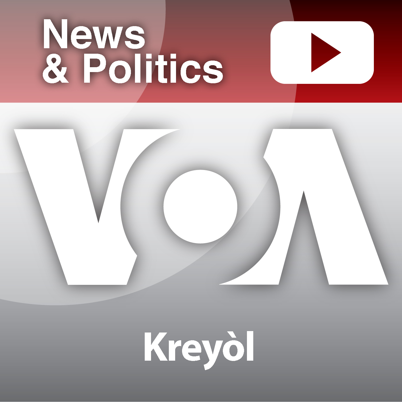 Pwogram aprè-midi a TV - Lavwadlamerik