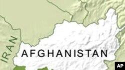 阿富汗十二名囚犯逃离监狱