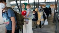 阿富汗會為歐洲製造另一場移民危機?