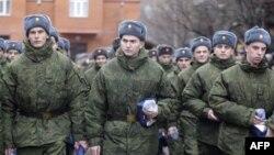 Россия потратит 20 триллионов рублей на модернизацию своих вооруженных сил