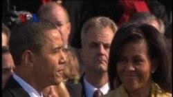 Jelang Inaugurasi Obama 2013 (Bagian 2) - Dunia Kita