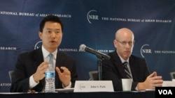 아시아 핵 안보 환경 토론회