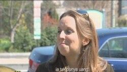 Peran Perempuan di Daerah Konflik (Bagian 1) - Warung VOA April 2012