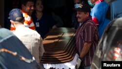Es la segunda vez en menos de dos años que se registran muertes dentro de la cárcel de Uribana.
