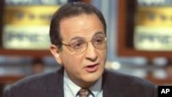 Presiden Institut Amerika Arab atau AAI, Jim Zogby (foto: dok).