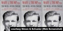 Livro de Mary Trump