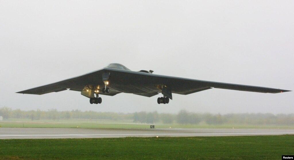 США вирішили озброїтися новими бомбардувальником, який кардинально змінить бойову авіацію