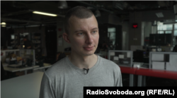 Руслан Левієв, засновник Conflict Intelligence Team