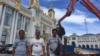 塞班島中國工人指被騙工資