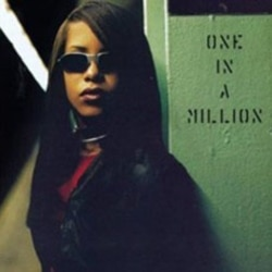 "Some say singer Aaliyah was ""one in a million"""
