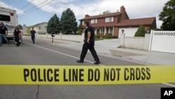 El aumento de crímenes ha sido reportado en Washington DC y ciudades como Milwaukee, Wisconsin, Baltimore, St. Louis, Missouri y Nueva Orleans, Louisiana.