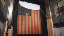 The Star Spangled Banner Celebrates 200 Years