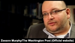 华盛顿邮报记者贾森·里萨伊安