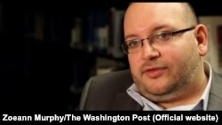 Wartawan harian Washington Post di Teheran, Jason Rezaian dan isterinya ditahan di Teheran (foto: dok).