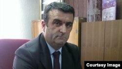 Miroslav Kraljevic, načelnik općine Vlasenica
