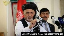 Tổng thống Afghanistan Ashraf Ghani bị chỉ trích vì đã đồng ý tham dự tiến trình hòa bình và hòa giải tại Pakistan, nêu lý do là Islamabad ủng hộ chiến dịch bạo động của Taliban tại Afghanistan.