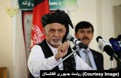 Tổng thống Ghani cho biết ông quyết định từ bỏ tiến trình hoà bình do Pakistan điều giải.